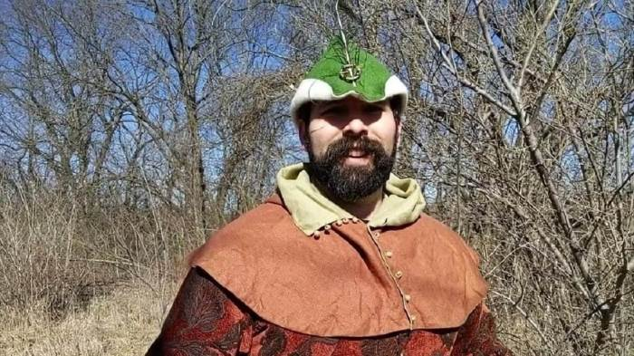 Featured Image for the article Why I Don't Want to Be a Specific Person for the Medieval Reenactment and Living History Resource The Turnip of Terror