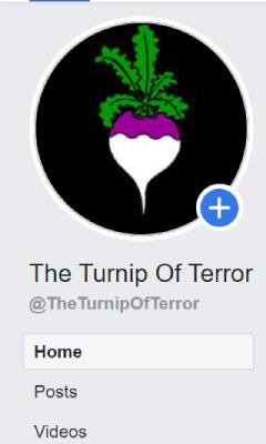 Facebook Tile