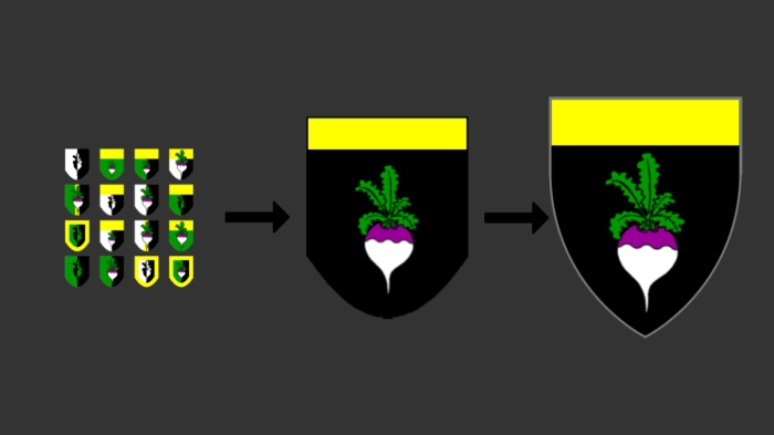 Featured Image for Heraldry Update
